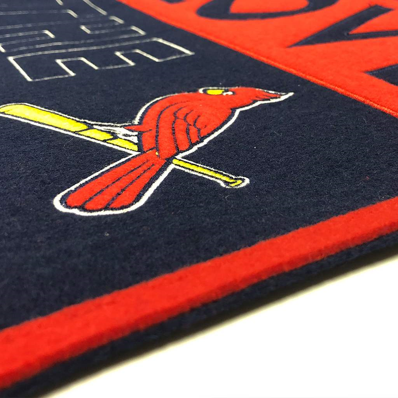 Saint Louis Cardinals Home Banner