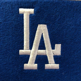 Los Angeles Dodgers Home Banner