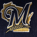 Milwaukee Brewers Home Banner