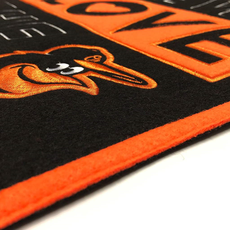 Baltimore Orioles Home Banner