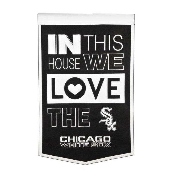 Chicago White Sox Home Banner