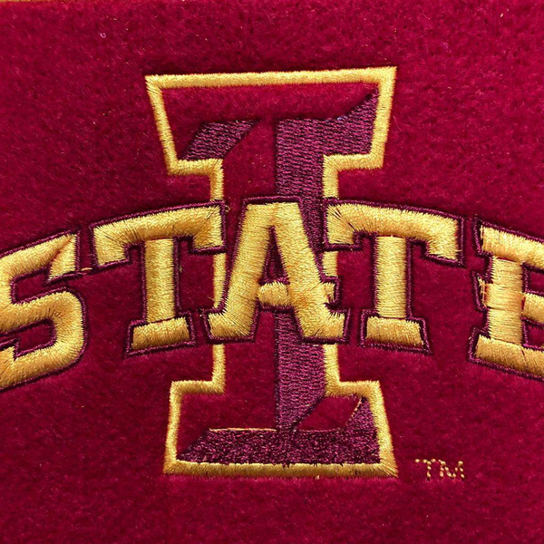 Iowa State Home Banner