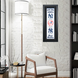 New York Yankees Heritage Banner