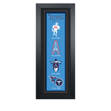 Tennessee Titans Heritage Banner