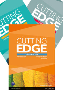 Afbeelding collectie: Cutting Edge series