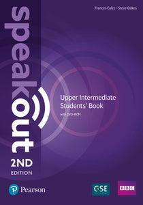Speakout 2e Upper-intermediate
