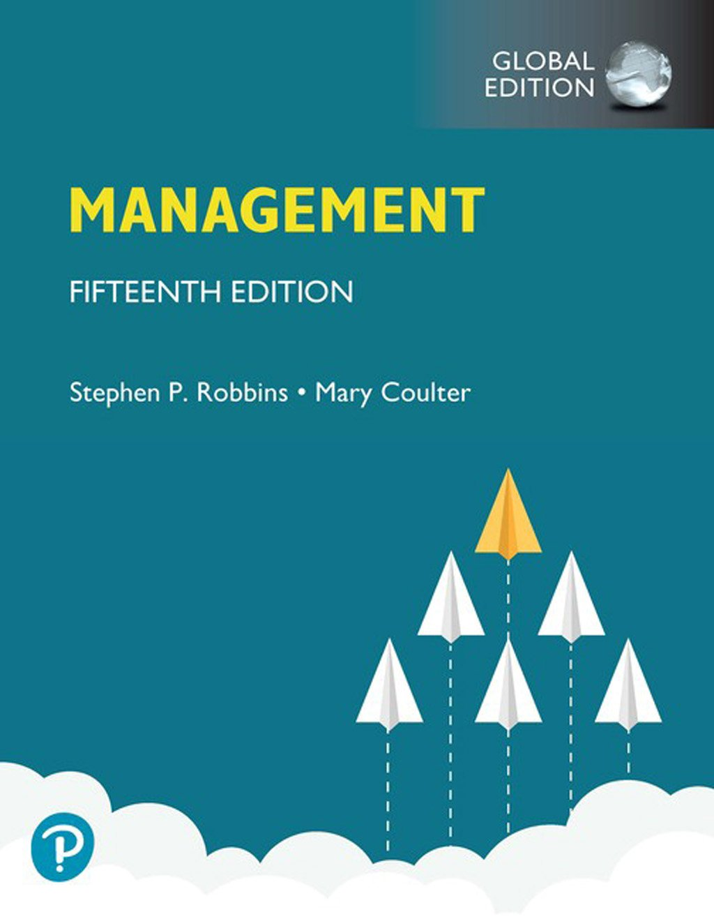 Management, GE 15th Edition