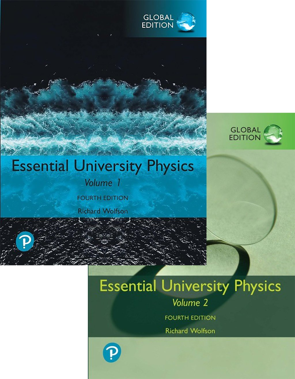 Essential University Physics: Volume 1 & 2 pack, Global Edition, 4th Edition