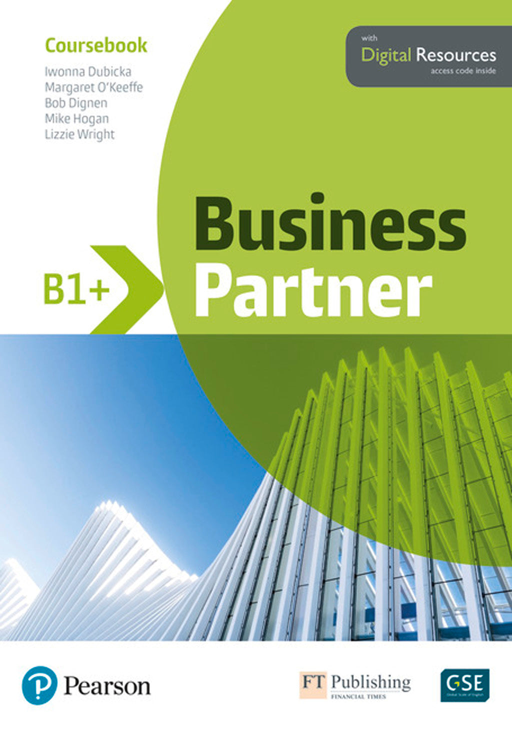 Business Partner B1+