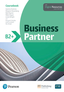 Business Partner B2+
