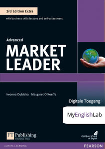 Market Leader 3rd edition Advanced MyEnglishLab