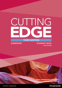 Cutting Edge 3e Elementary