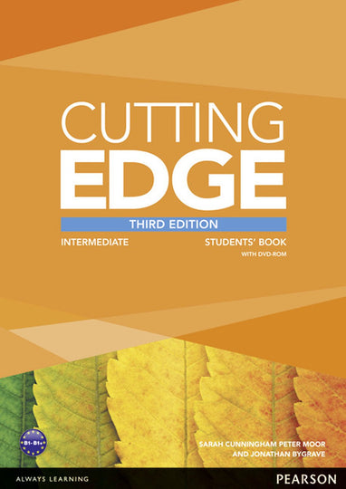 Cutting Edge 3e Intermediate