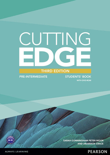 Cutting Edge 3e Pre-Intermediate