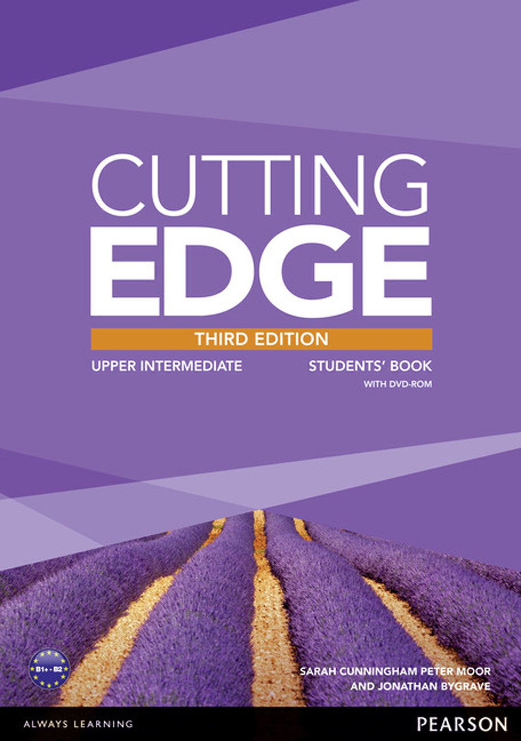 Cutting Edge 3e Upper-Intermediate
