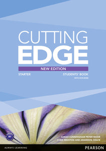 Cutting Edge 3e Starter