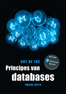 Principes van databases, 2e editie