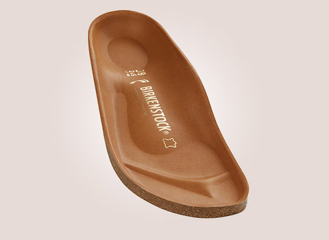 The Birkenstock Semi-Exquisite Footbed