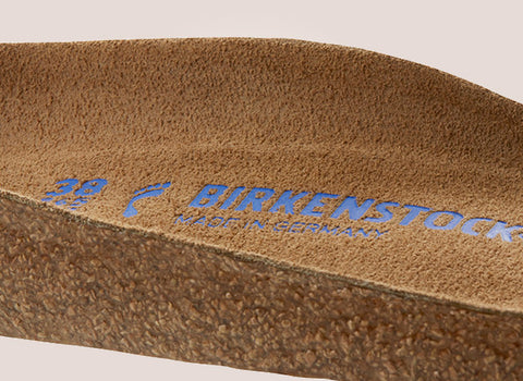 Birkenstock Soft Footbed Longitudinal Arch Support