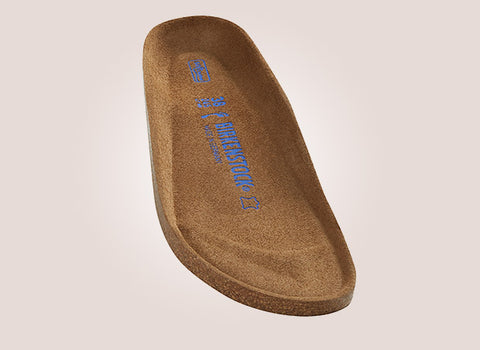 The Birkenstock Soft Footbed