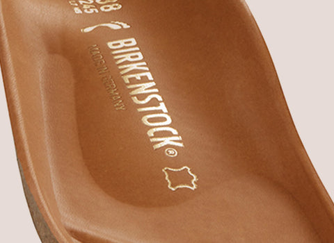 Birkenstock Semi-Exquisite Footbed Transverse Arch Support