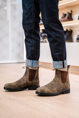 Blundstone 1306 Rustic Boots