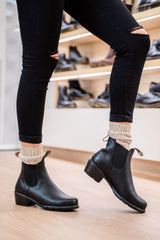 Blundstone 1671 Black Boots at Bstore
