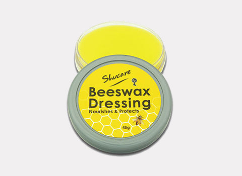 Beeswax Dressing