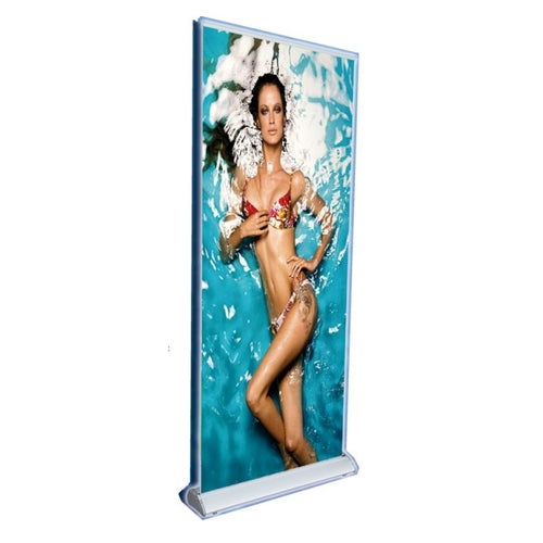 Easy Roll Up Banner