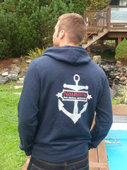 NautiBoy Hooded Sweatshirt