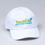 NautiGirl Baseball Cap with Martini logo
