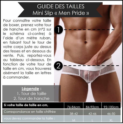 guide-tailles-mini-slip-résille-paris hollywood-make-me-melt-paris