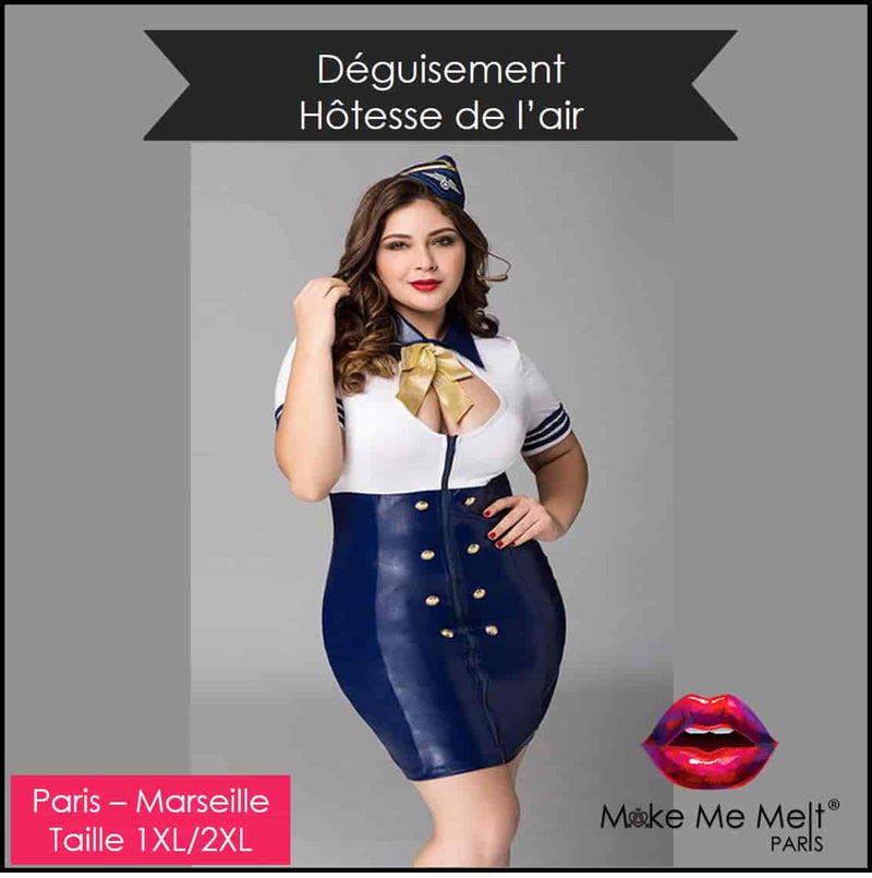 deguisement-hotesse-parishollywood-bleu-mannequin-vue-profil-makememeltparis.jpg