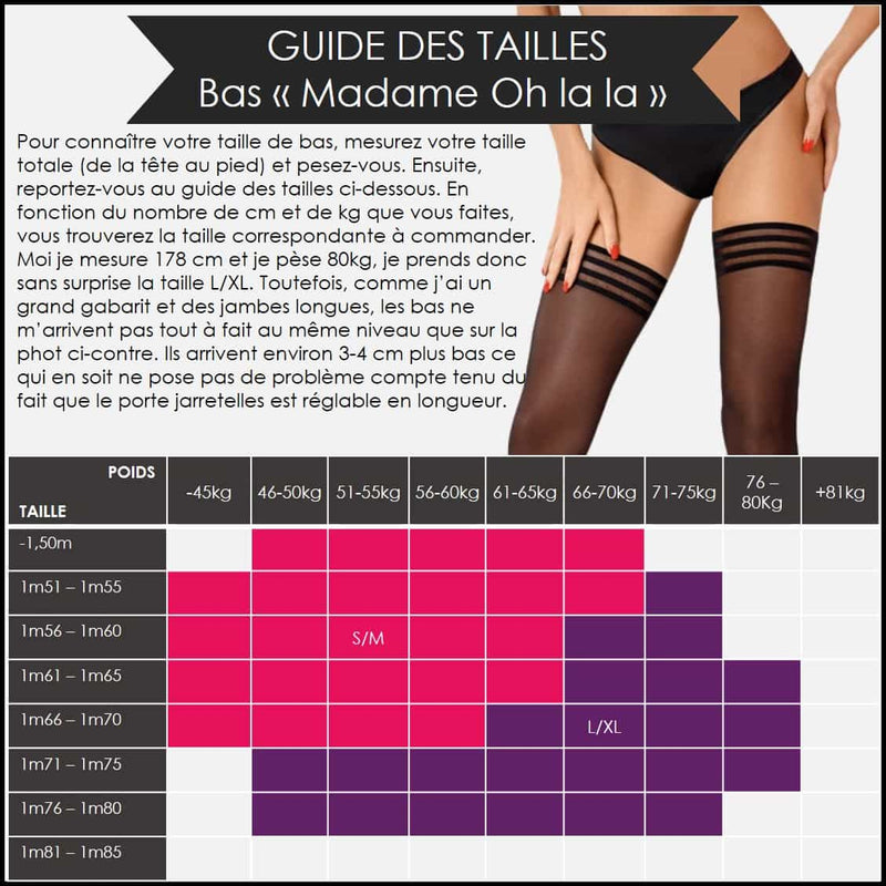 guide-tailles-bas-autofixant-noir-pampero-axami-make-me-melt-paris