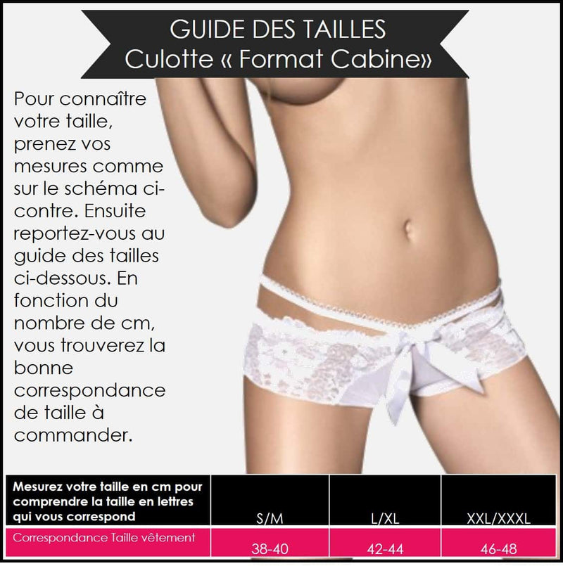 guide-tailles-culotte-touch me tanga-anais-make-me-melt-paris