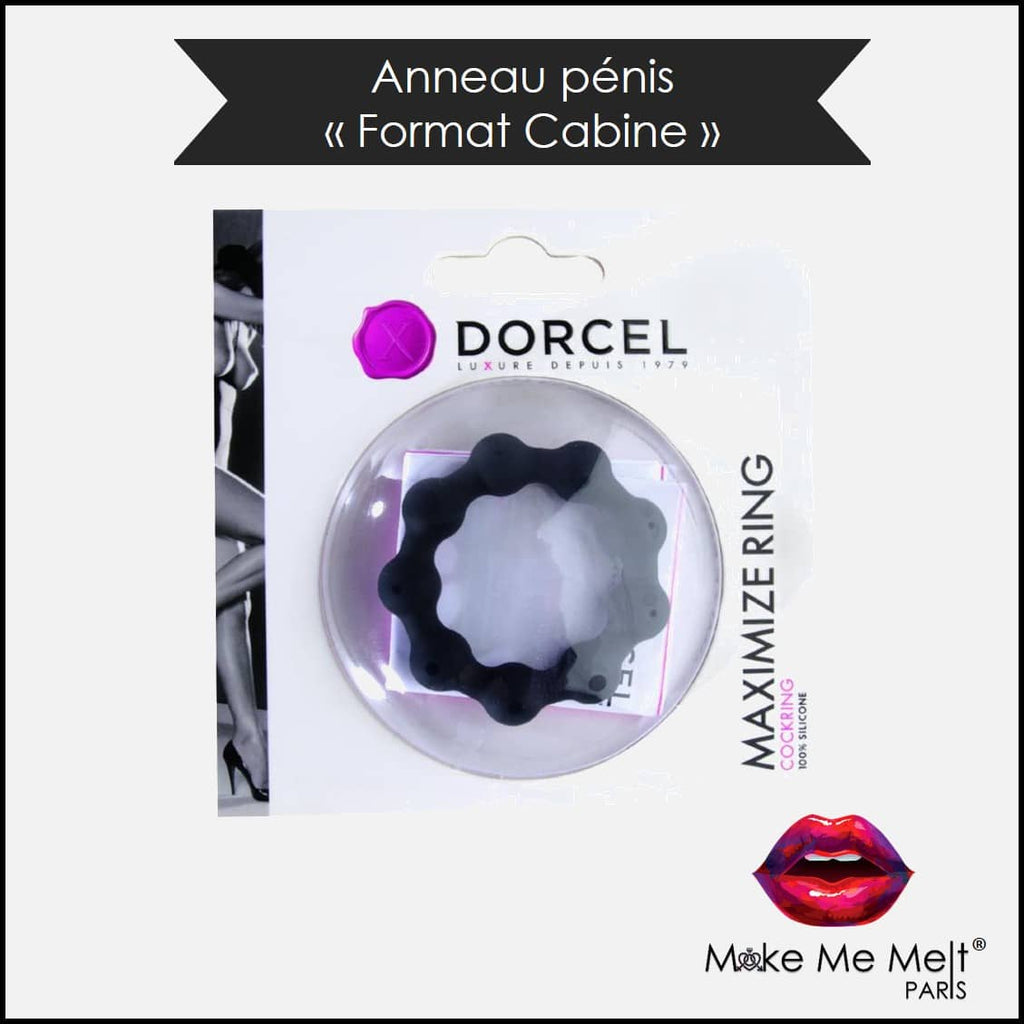 sextoy-anneau-penis-noir-cockring-dorcel-packaging-vue-face-make-me-melt-paris
