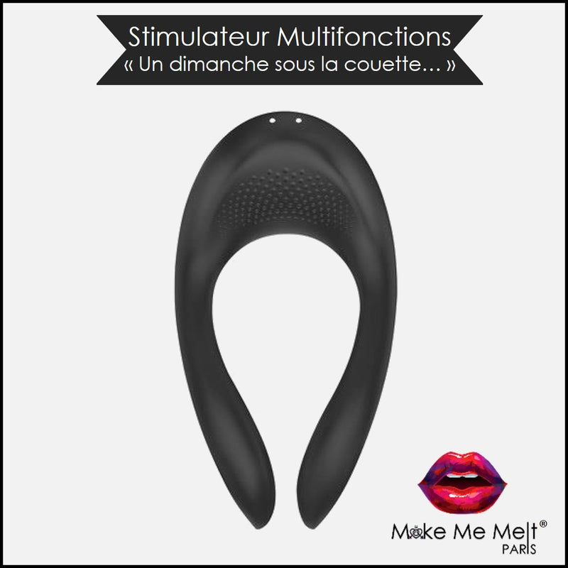 sextoy-stimulateur-multifonction-partner multifun 2-satisfyer-produit-vue-face-make-me-melt-paris