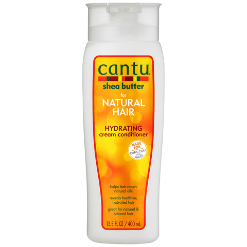 Cantu Shea Butter Hydrating Cream Conditioner 13.5oz