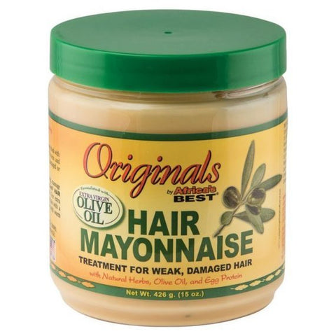 Originals by Africa's Best Hair Mayonnaise Mask 15oz