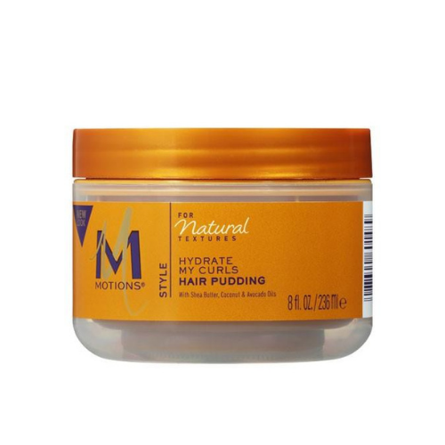 Motions Hydrate My Curls Hair Pudding 8oz