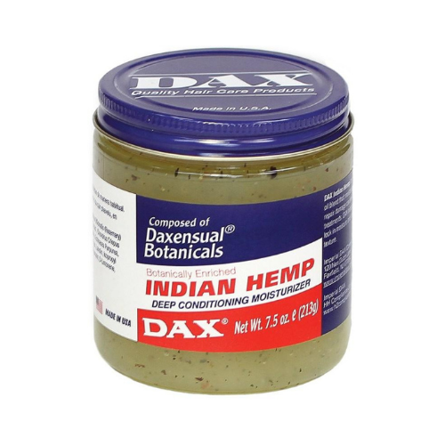 DAX Indian Hemp Moisturiser 7.5oz