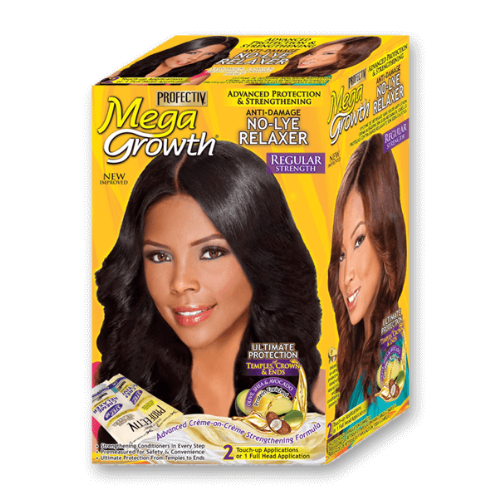 Profective Megagrowth Relaxer 1 Touch Up Kit Regular