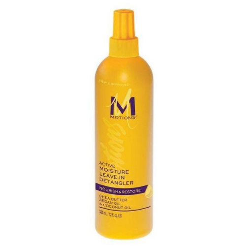 Motions Moisture Leave-In Detangler 12oz