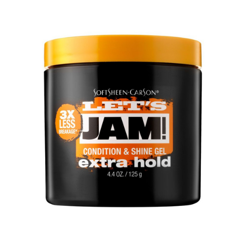 Let's Jam Condition & Shine Gel - Extra Hold 4.4oz