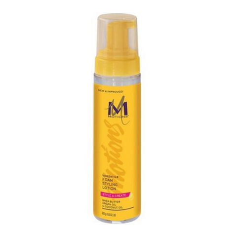 Motions Versatile Foam Styling Lotion 251ml
