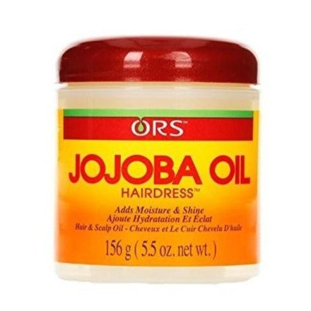 ORS Jojoba Oil Hairdress 5.5oz