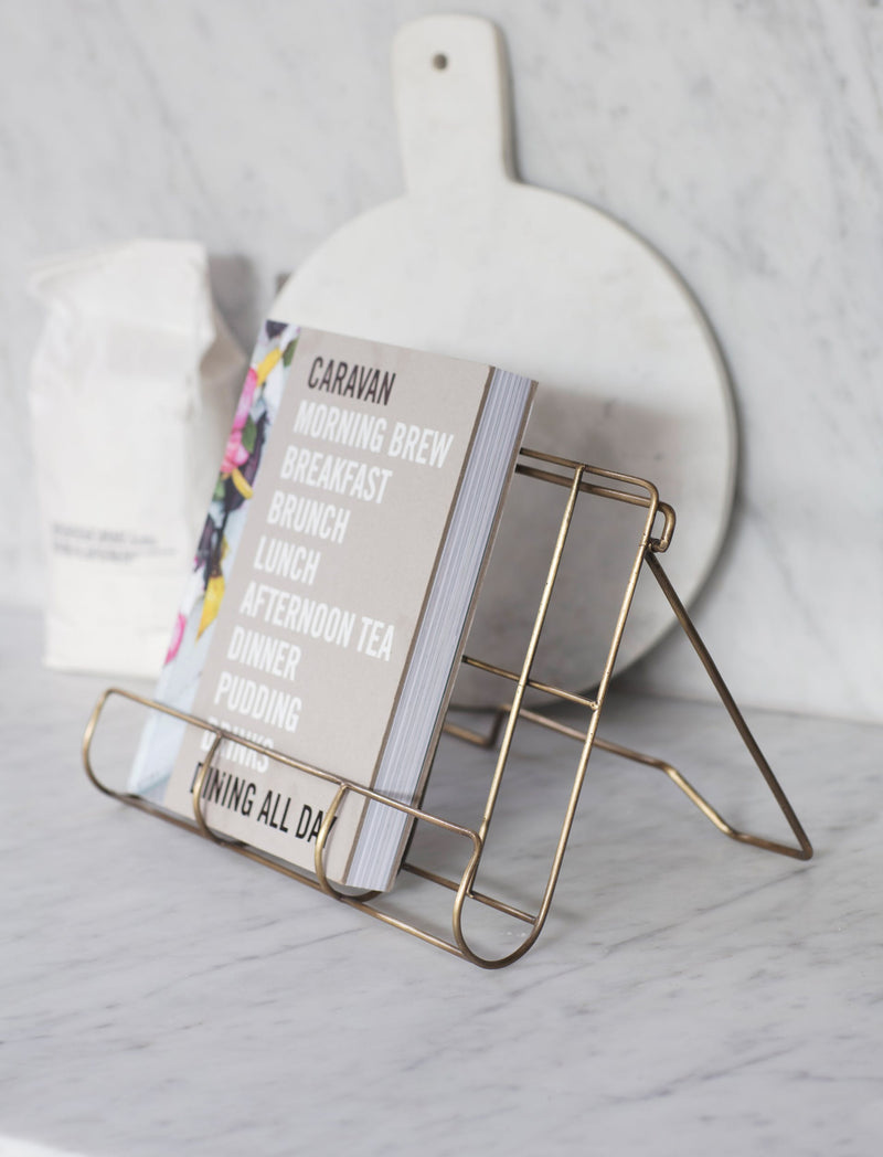 Brompton CookBook Holder