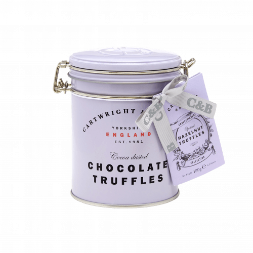Cartwright & Butler Chocolate Truffles