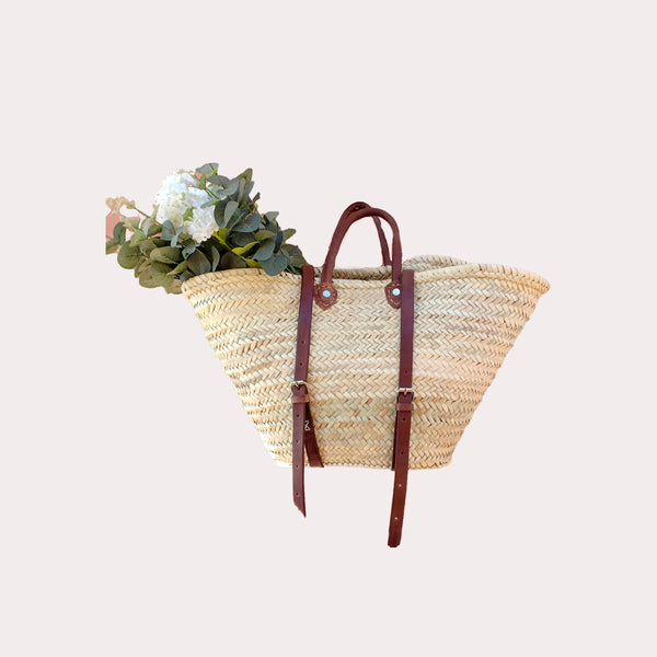 Tout Suite - Basket - Backpack Hybrid