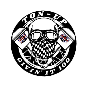 Ton Up Clothing